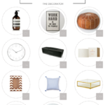 Gift Guide No. 3 | The Decorator