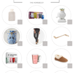 Gift Guide No. 4 | The Homebody