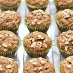 The Perfect Snack (AKA Healthy Banana Muffins)