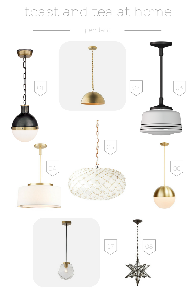 pendant lighting for office