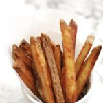 The Perfect Baked Oven Fries